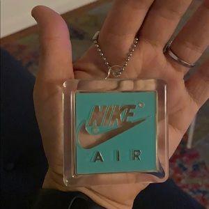 Nike KeyChain
